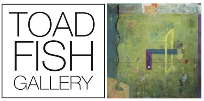 Toad Fish blog